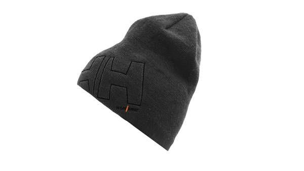 Mütze Beanie Helly Hansen grau