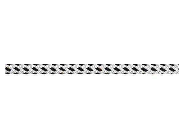 Liros Porto weiß/schwarz 18mm