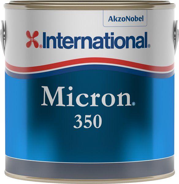 International Micron 350 marineblau 2,5l