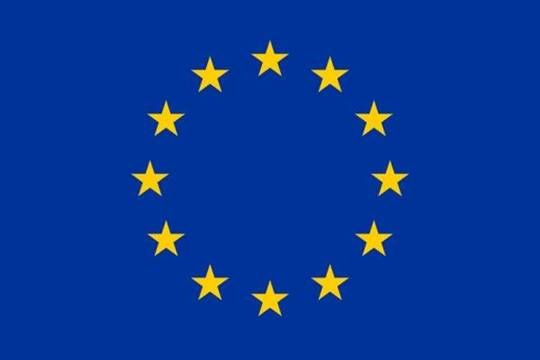 Flagge Europa EU