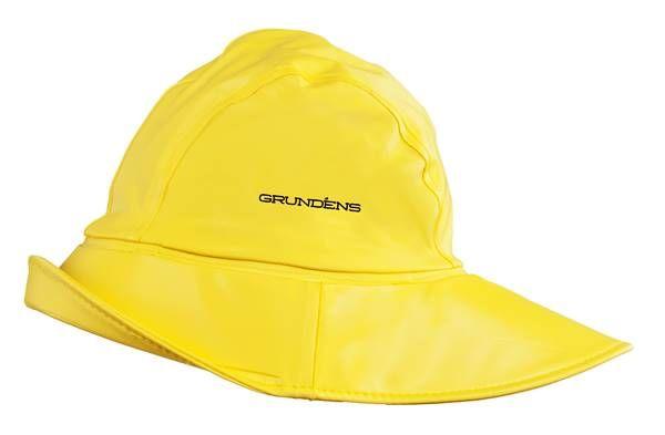 Grundens Südwester Sandhamn 21 gelb