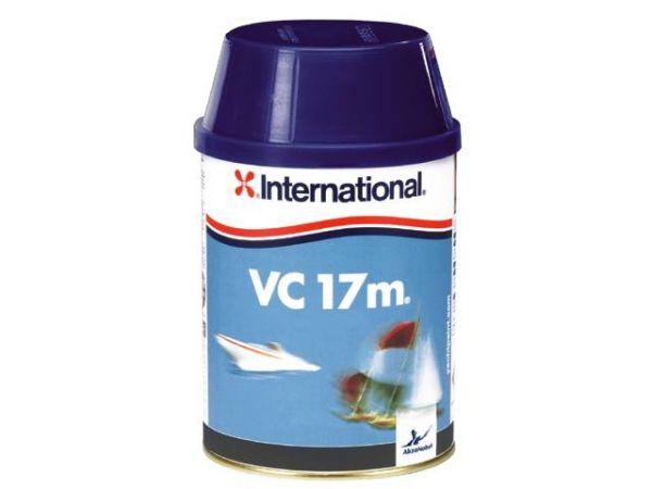 International VC 17m graphite 2l