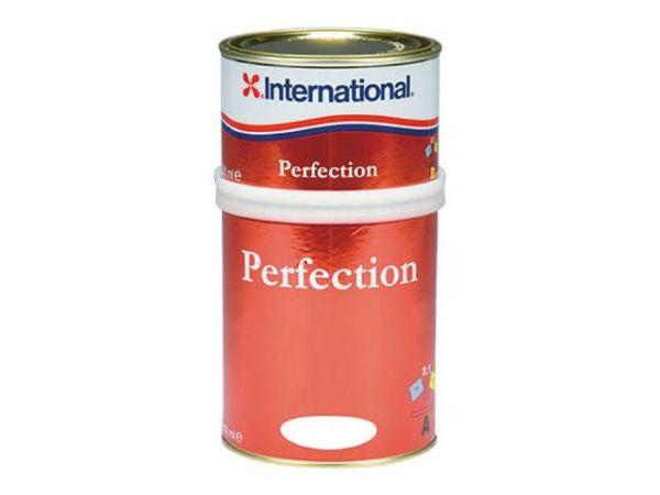 International Perfection schwarz / jet black 999 750ml