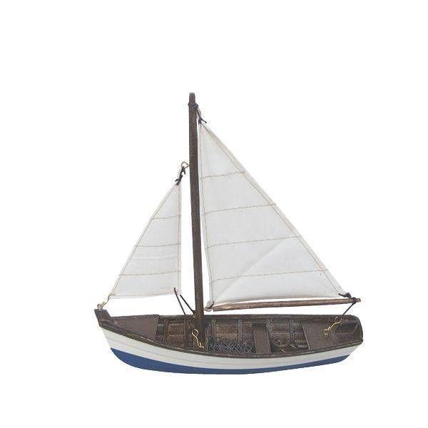 Fischerboot versch. Größen