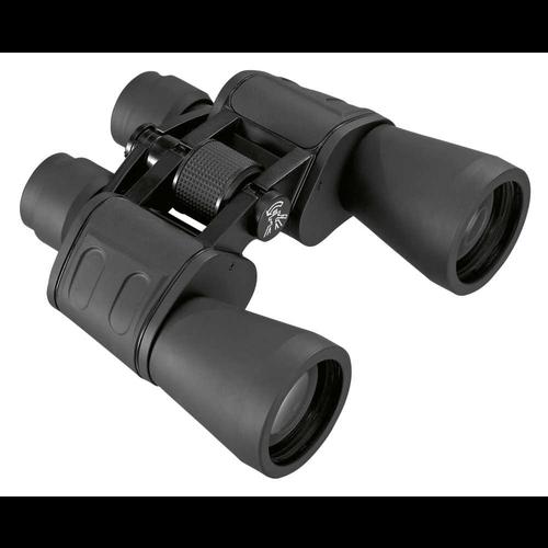 Plastimo Fernglas 7x50 schwarz Zentral Focus