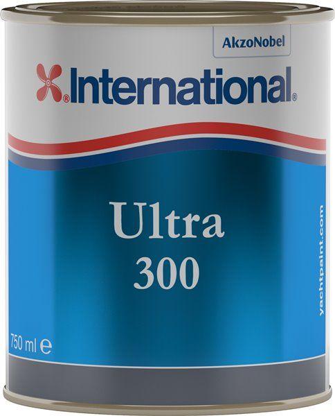 International Ultra 300 dunkel grau 750ml