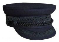 Mütze Prinz Heinrich marine