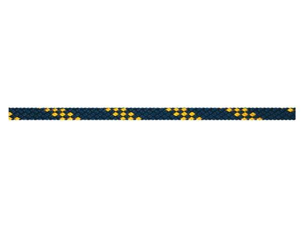 Liros Handy Elastic blau/gold 10-20mm