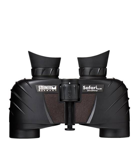 Steiner Fernglas Safari Ultrasharp 8x30