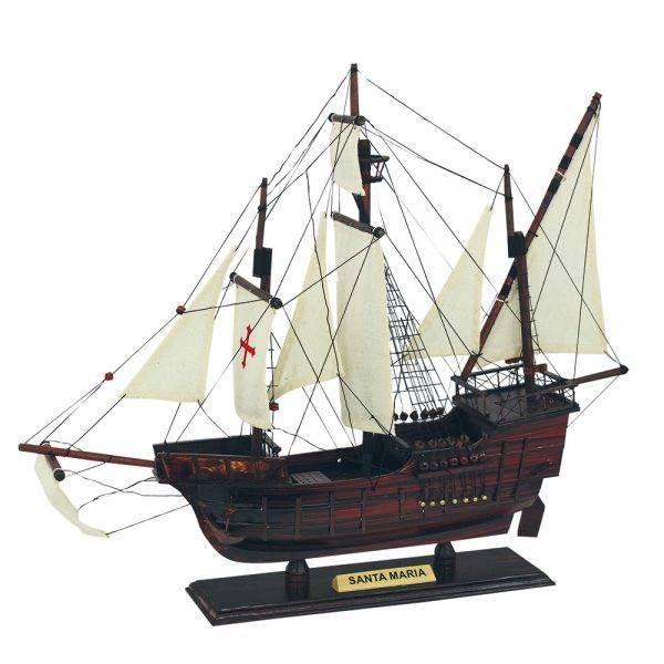 Schiff Karavelle Santa Maria
