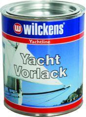 Wilckens Yacht Vorlack weiß 750ml