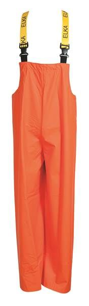 Elka Latzhose orange 039900