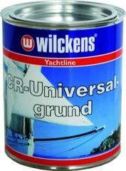 Wilckens CR Universalgrund Primer grau 750 ml